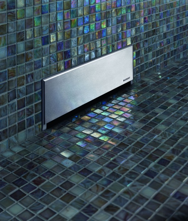 GEBERIT - Shower element