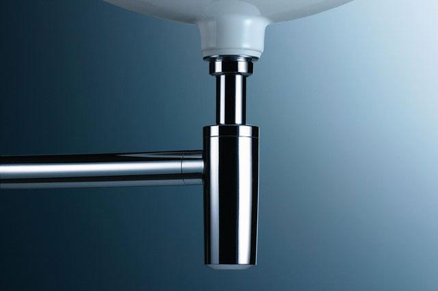 GEBERIT - Sifon za umivaonik