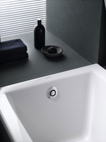 GEBERIT - Uniflex Push Control
