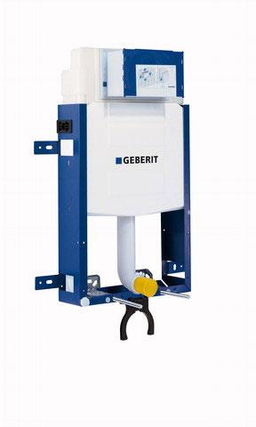 GEBERIT - Kombifix ram sa UP320